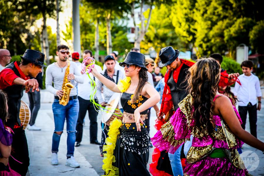 Ederlezi Canakkale 3 of 7 Festiwal Wiosny w Turcji, czyli święto Ederlezi