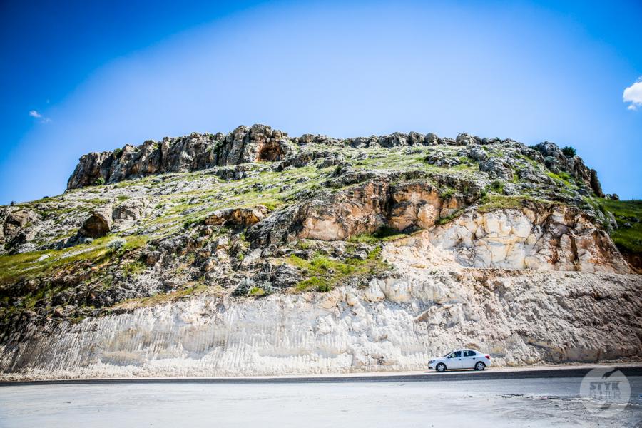 Halfeti 9371 Halfeti   zatopione miasto w południowo wschodniej Turcji podbija serca turystów