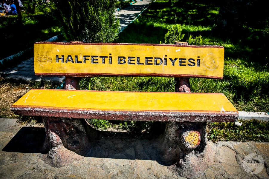 Halfeti 9377 Halfeti   zatopione miasto w południowo wschodniej Turcji podbija serca turystów