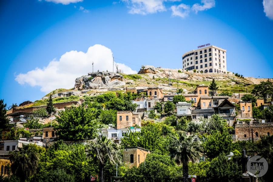 Halfeti 9384 Halfeti   zatopione miasto w południowo wschodniej Turcji podbija serca turystów