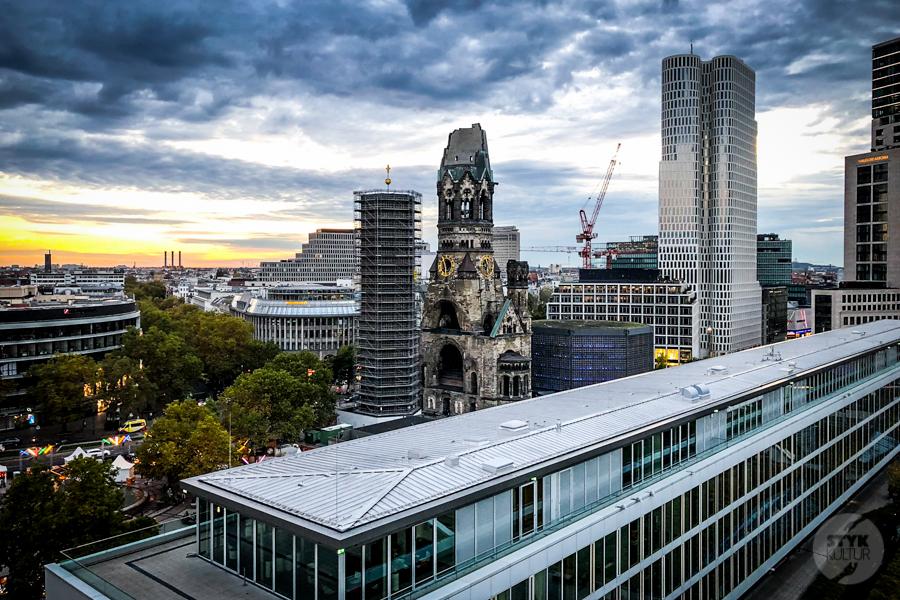 Kudamm 3 of 5 Największe atrakcje Berlina. Co zobaczyć w stolicy Niemiec?