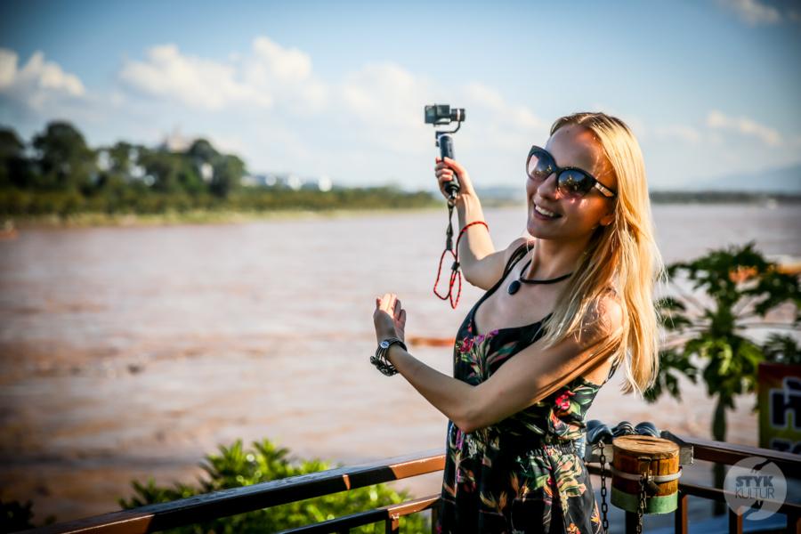 Laos 13 of 54 Złoty Trójkąt   Birma, Laos i Tajlandia [relacja z całodniowej wycieczki]