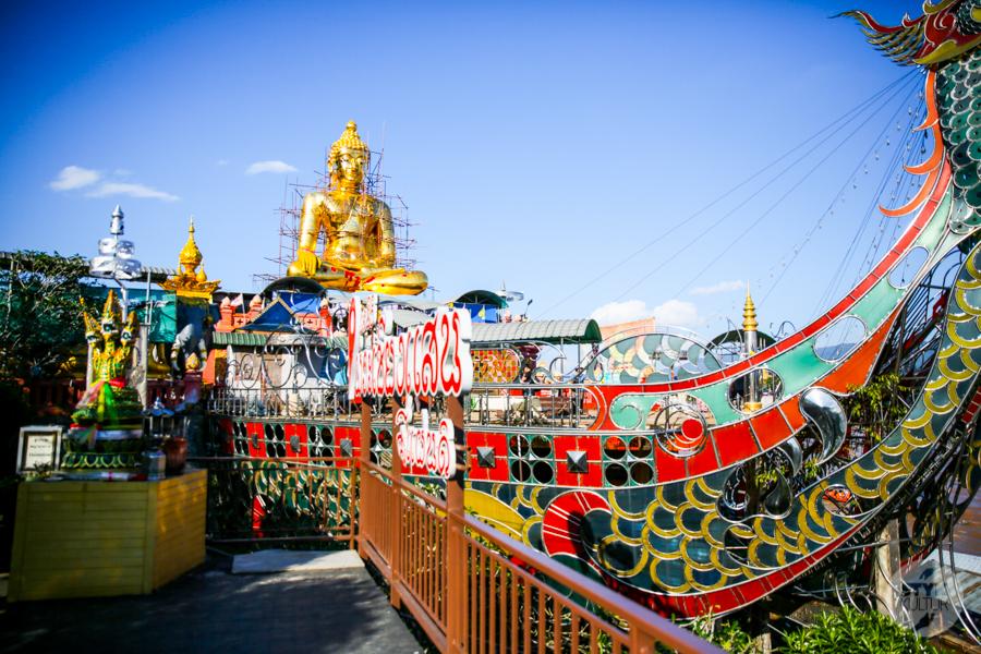 Laos 14 of 54 Złoty Trójkąt   Birma, Laos i Tajlandia [relacja z całodniowej wycieczki]