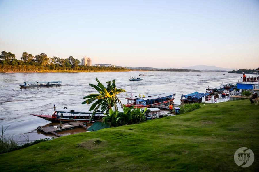 Laos 18 of 54 Złoty Trójkąt   Birma, Laos i Tajlandia [relacja z całodniowej wycieczki]
