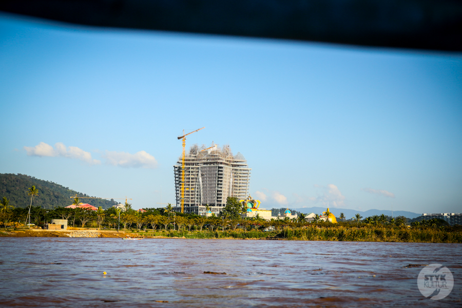 Laos 22 of 54 Złoty Trójkąt   Birma, Laos i Tajlandia [relacja z całodniowej wycieczki]