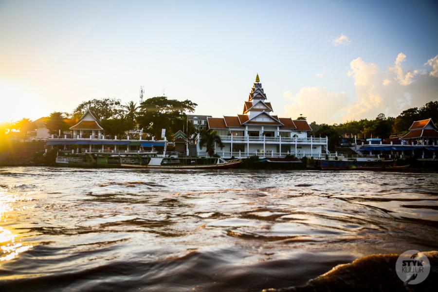 Laos 41 of 54 Złoty Trójkąt   Birma, Laos i Tajlandia [relacja z całodniowej wycieczki]