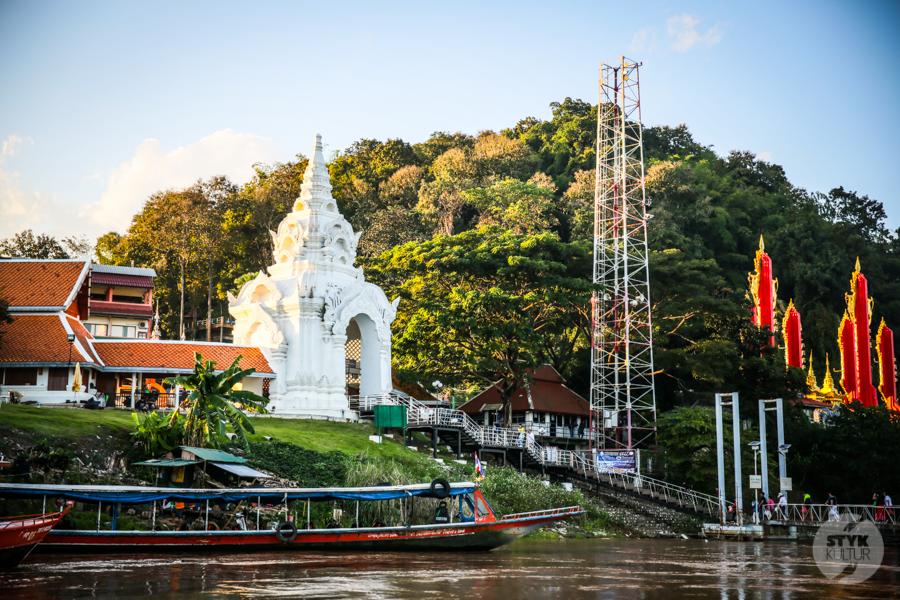 Laos 42 of 54 Złoty Trójkąt   Birma, Laos i Tajlandia [relacja z całodniowej wycieczki]