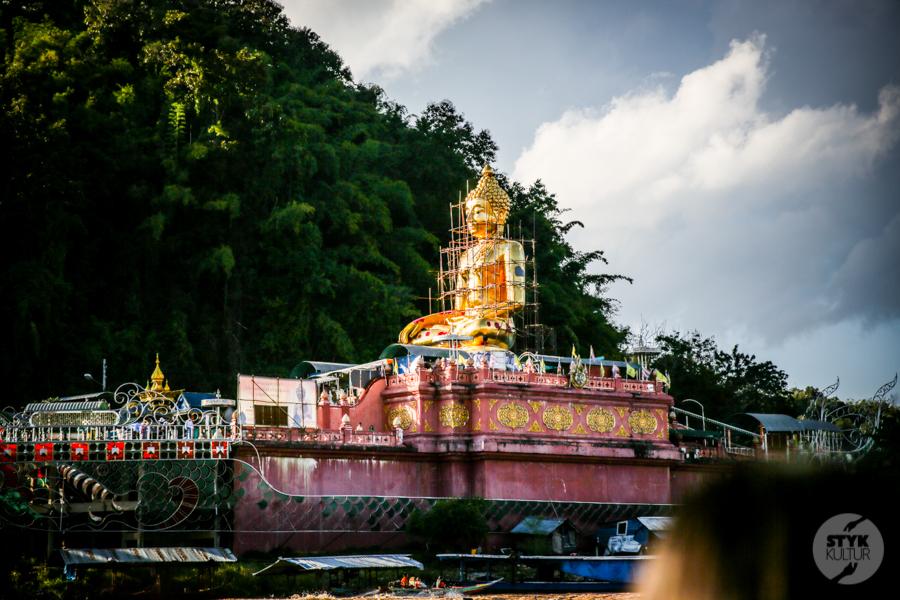 Laos 45 of 54 Złoty Trójkąt   Birma, Laos i Tajlandia [relacja z całodniowej wycieczki]