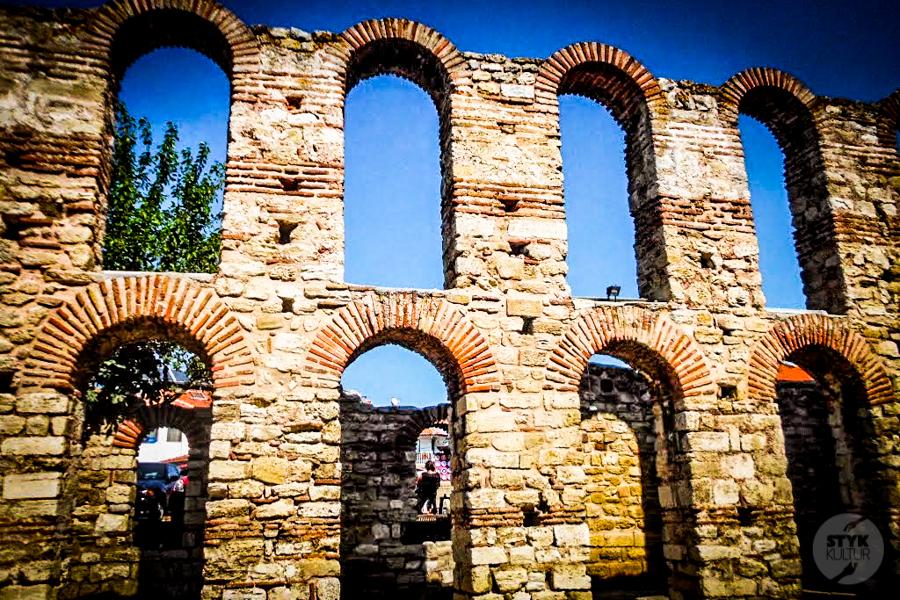 Nessebar 11 of 15 Bułgaria : starożytny Nessebar, czyli miasto 40 cerkwi