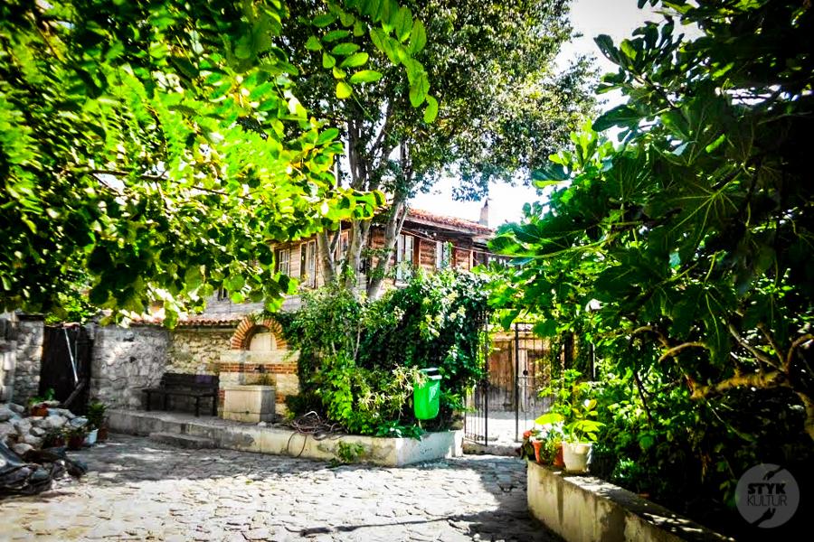 Nessebar 9 of 15 Bułgaria : starożytny Nessebar, czyli miasto 40 cerkwi