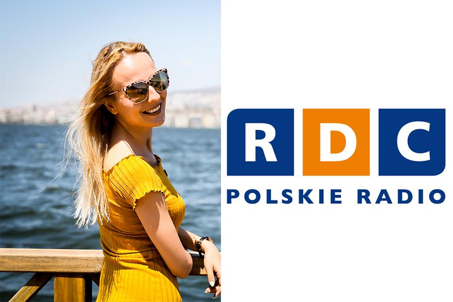 edc Styk Kultur ponownie w Polskim Radiu RDC [Turcja, koronawirus, blog podróżniczy]