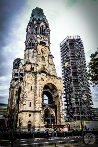 kudamm 1 of 1 Największe atrakcje Berlina. Co zobaczyć w stolicy Niemiec?