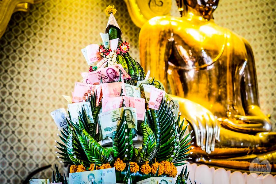 pieniadze tajlandia 3 of 4 Pieniądze w Tajlandii   waluta, płatność gotówką, karty płatnicze, wypłata z bankomatów