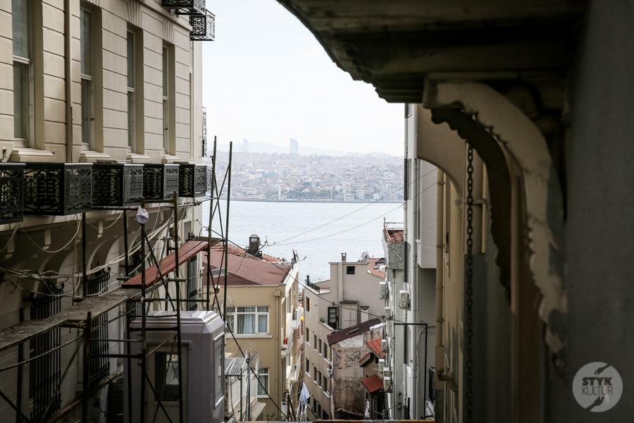 Beyoglu 1 of 2 Beyoğlu   handlowa dzielnica Stambułu