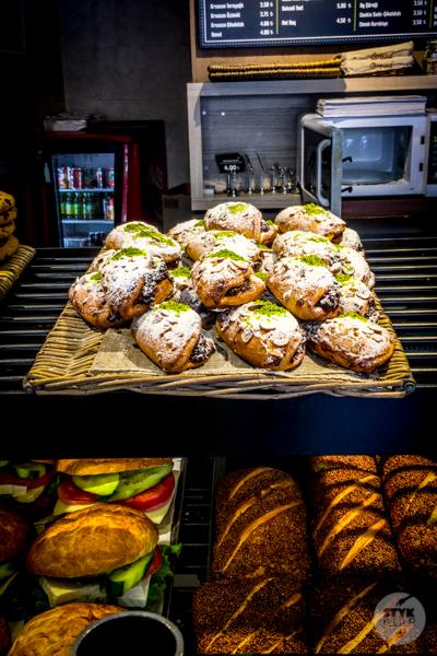 Beyoglu 12 of 20 Beyoğlu   handlowa dzielnica Stambułu