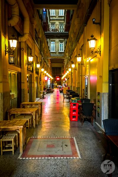 Beyoglu 6 of 20 1 Beyoğlu   handlowa dzielnica Stambułu