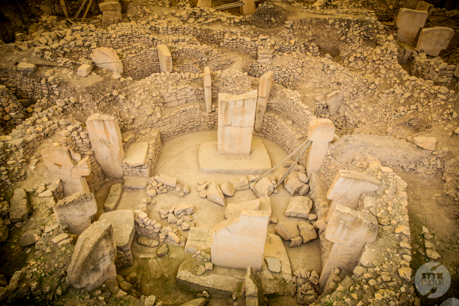 Gobeklitepe 16 of 31 Co to jest Göbekli Tepe? Owiana tajemnicą najstarsza świątynia świata leży w Turcji