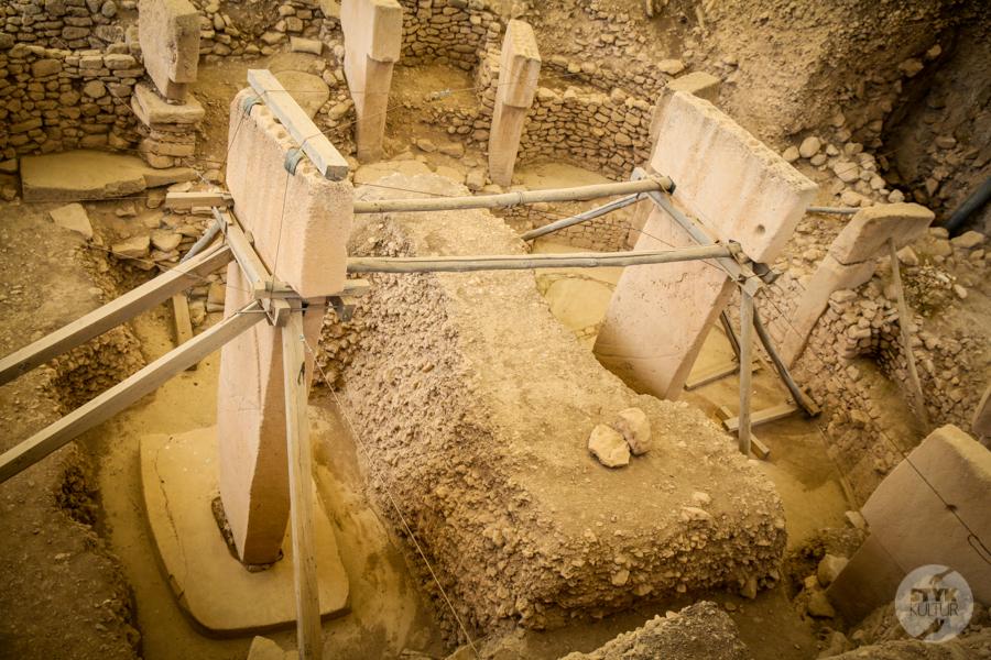 Gobeklitepe 17 of 31 Co to jest Göbekli Tepe? Owiana tajemnicą najstarsza świątynia świata leży w Turcji