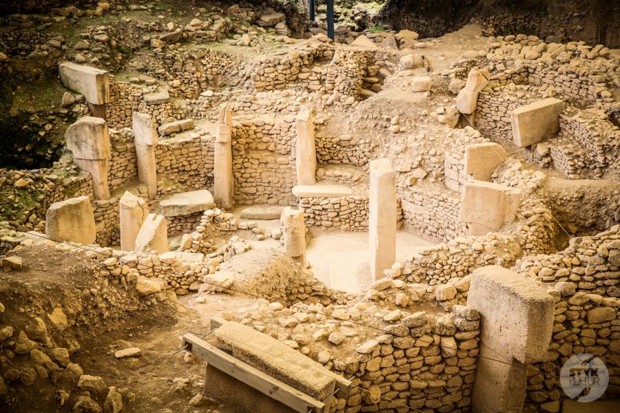 Gobeklitepe 18 of 31 Co to jest Göbekli Tepe? Owiana tajemnicą najstarsza świątynia świata leży w Turcji