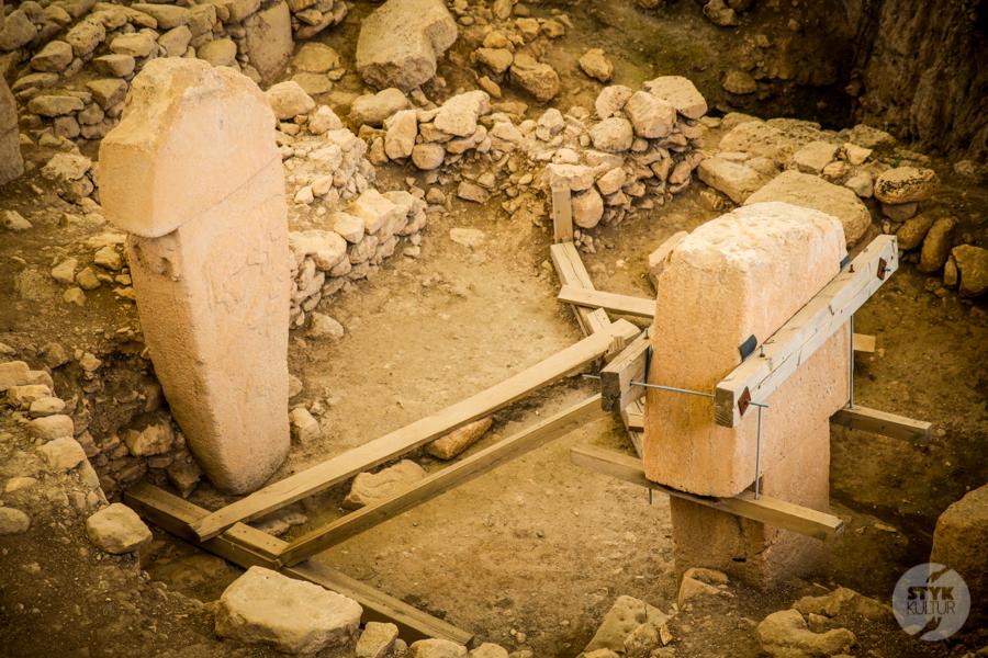 Gobeklitepe 20 of 31 Co to jest Göbekli Tepe? Owiana tajemnicą najstarsza świątynia świata leży w Turcji