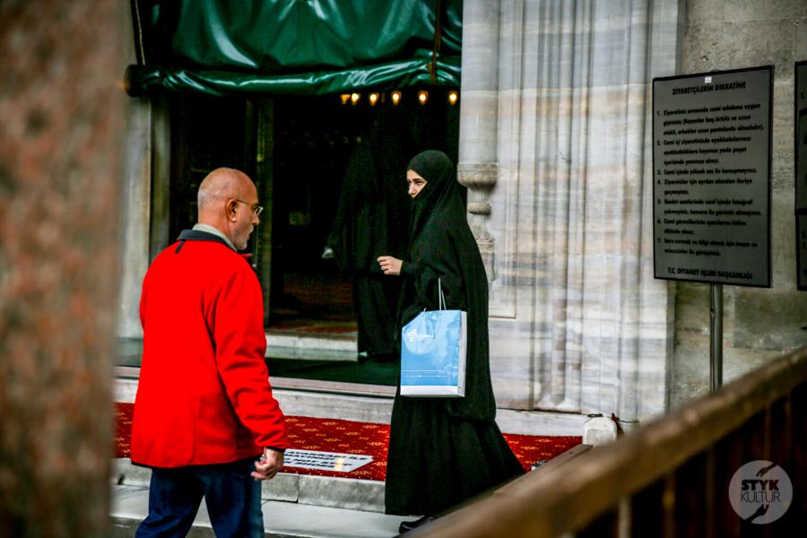 MeczetSulejmana 10 of 30 Meczet Sulejmana i grobowiec wielkiego sułtana w Stambule   historia, lokalizacja, dojazd