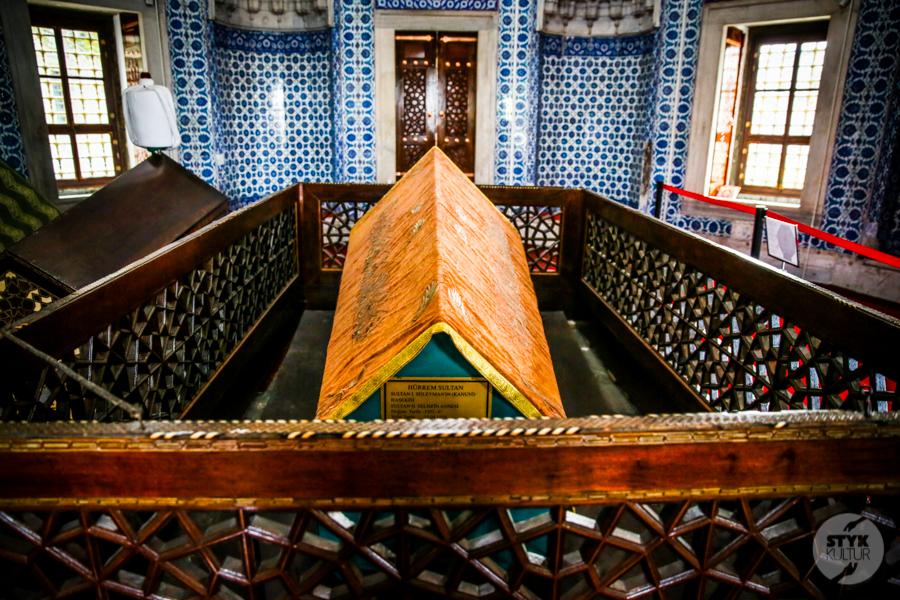 MeczetSulejmana 16 of 30 Meczet Sulejmana i grobowiec wielkiego sułtana w Stambule   historia, lokalizacja, dojazd