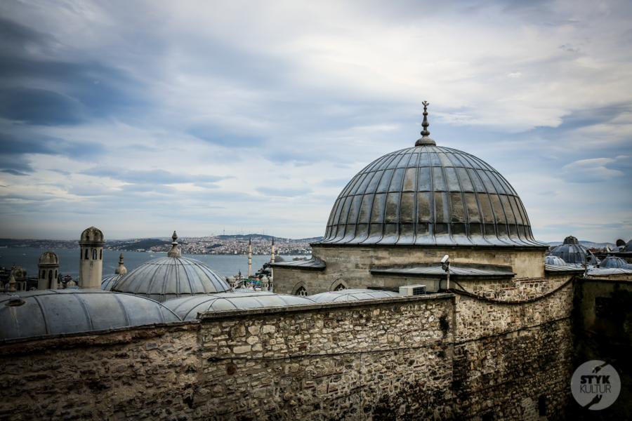 MeczetSulejmana 27 of 30 Meczet Sulejmana i grobowiec wielkiego sułtana w Stambule   historia, lokalizacja, dojazd