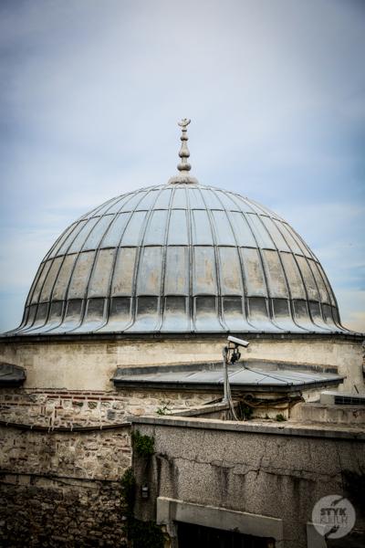 MeczetSulejmana 30 of 30 Meczet Sulejmana i grobowiec wielkiego sułtana w Stambule   historia, lokalizacja, dojazd