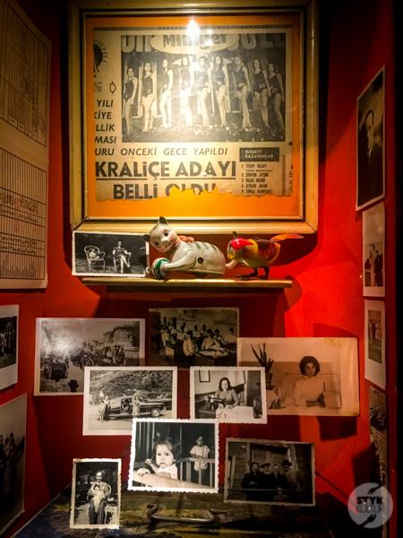 MuzeumNiewinnosci 3 of 6 Beyoğlu   handlowa dzielnica Stambułu
