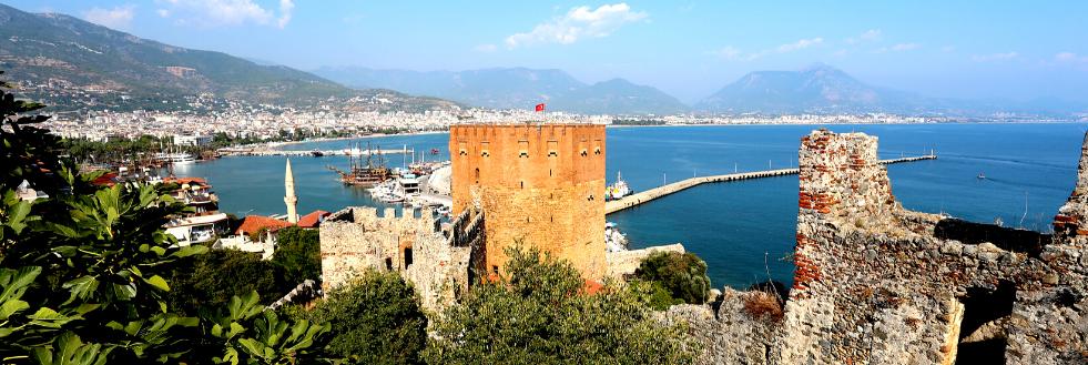 Alanya 2 Wakacje w Turcji: 7 największych atrakcji Alanyi