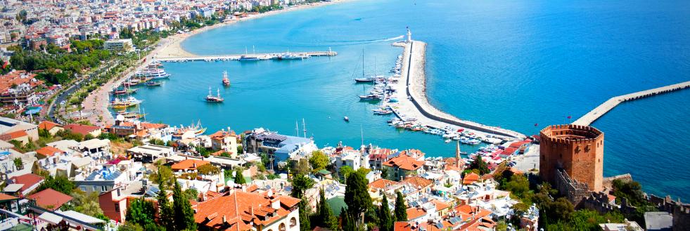 Alanya 4 Wakacje w Turcji: 7 największych atrakcji Alanyi