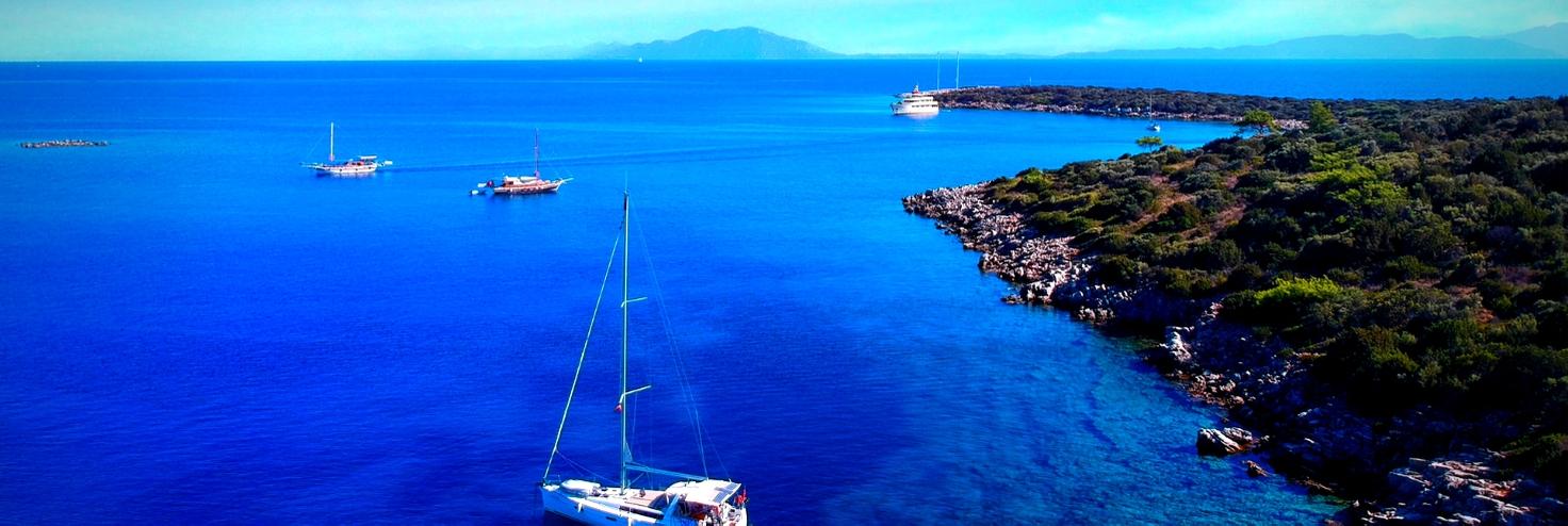 Bodrum atrakcje 1 5 atrakcji Bodrum, które sprawią, że zakochasz się w Turcji