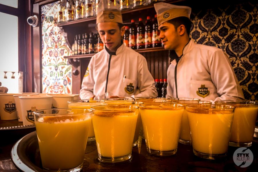 BozaVefa 2 of 2 12 rzeczy, które warto zrobić w Stambule
