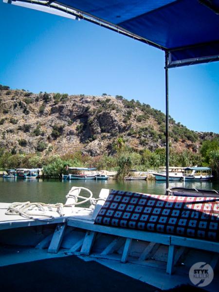 Dalyan 5 of 7 Planujesz wczasy w Turcji? Poznaj 6 najpopularniejszych atrakcji Marmaris