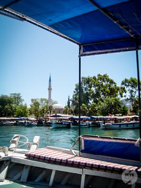 Dalyan 6 of 7 Planujesz wczasy w Turcji? Poznaj 6 najpopularniejszych atrakcji Marmaris