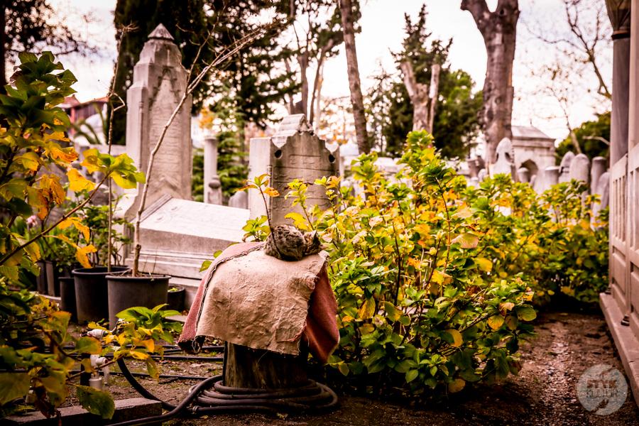 GrobSulejmana 2 of 2 12 rzeczy, które warto zrobić w Stambule