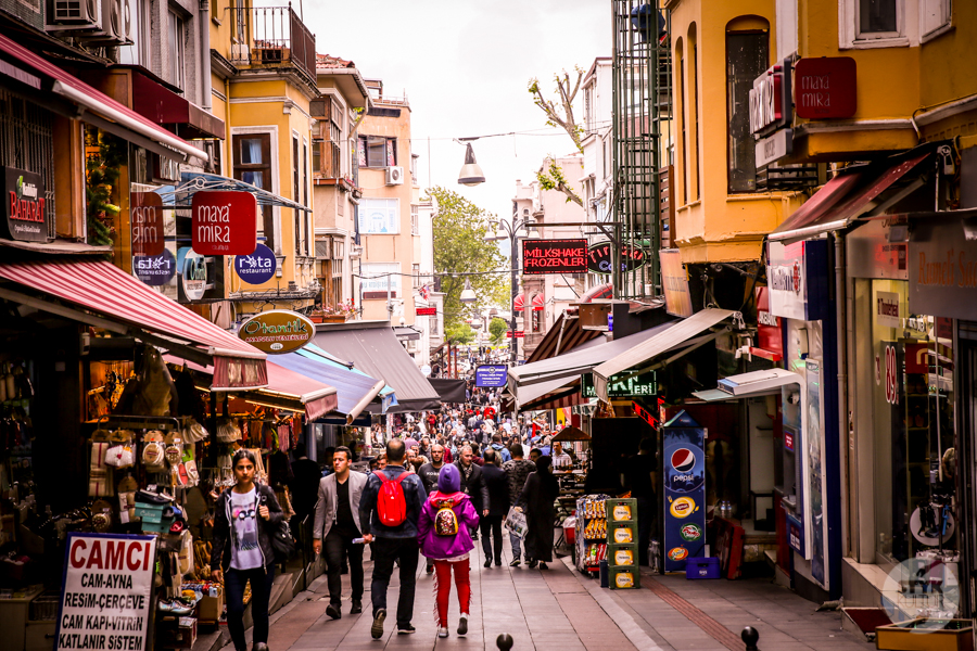 Kadikoy 1 of 2 12 rzeczy, które warto zrobić w Stambule