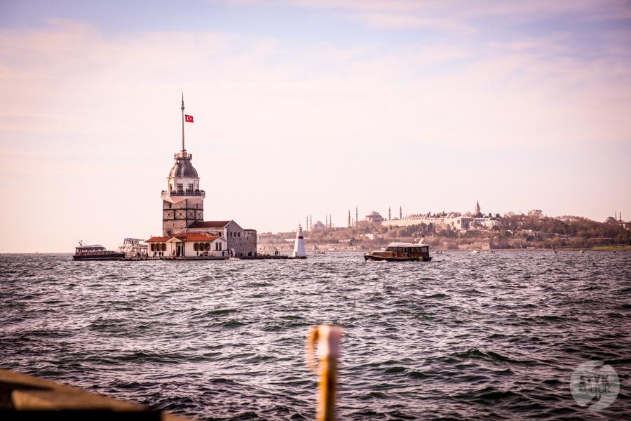 KizKulesi 1 of 2 12 rzeczy, które warto zrobić w Stambule