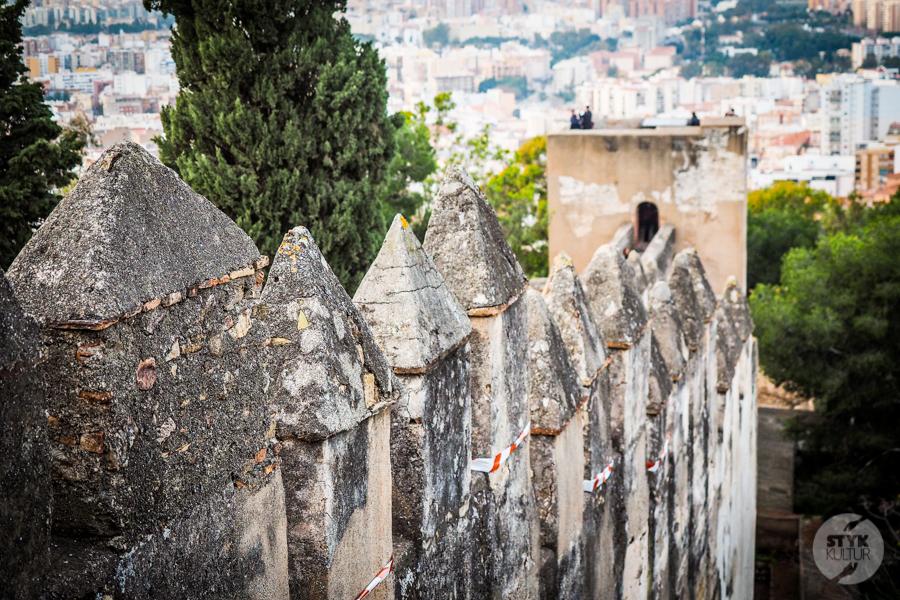 Malaga Hiszpania 1 2 Co warto zobaczyć w Maladze? 9 największych atrakcji hiszpańskiego miasta