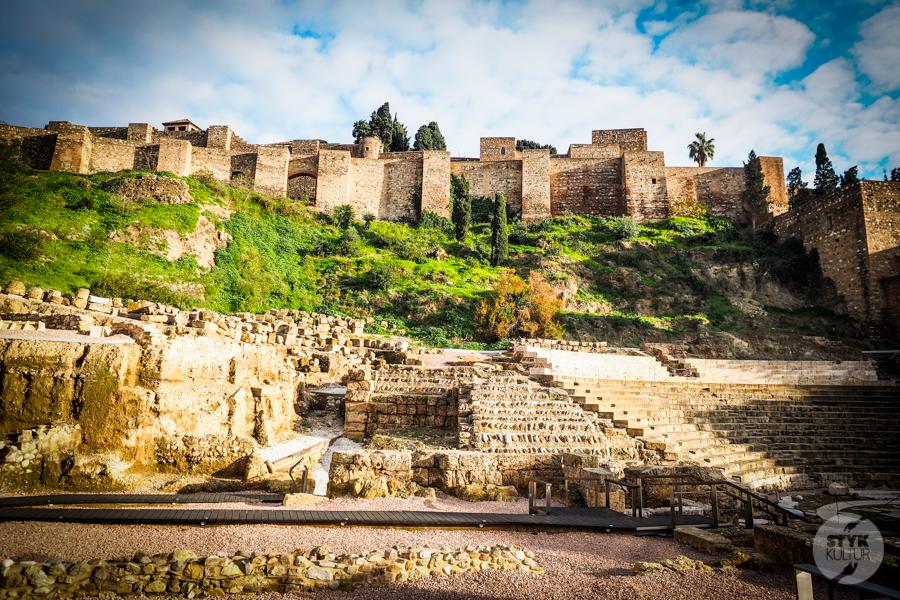Malaga Hiszpania 1 Co warto zobaczyć w Maladze? 9 największych atrakcji hiszpańskiego miasta