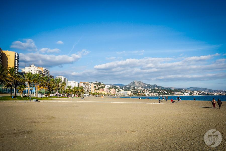 Malaga Hiszpania 18 1 Co warto zobaczyć w Maladze? 9 największych atrakcji hiszpańskiego miasta