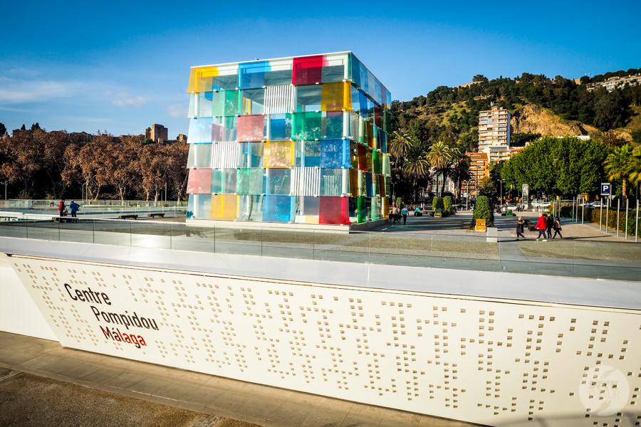 Malaga Hiszpania 24 1 Co warto zobaczyć w Maladze? 9 największych atrakcji hiszpańskiego miasta