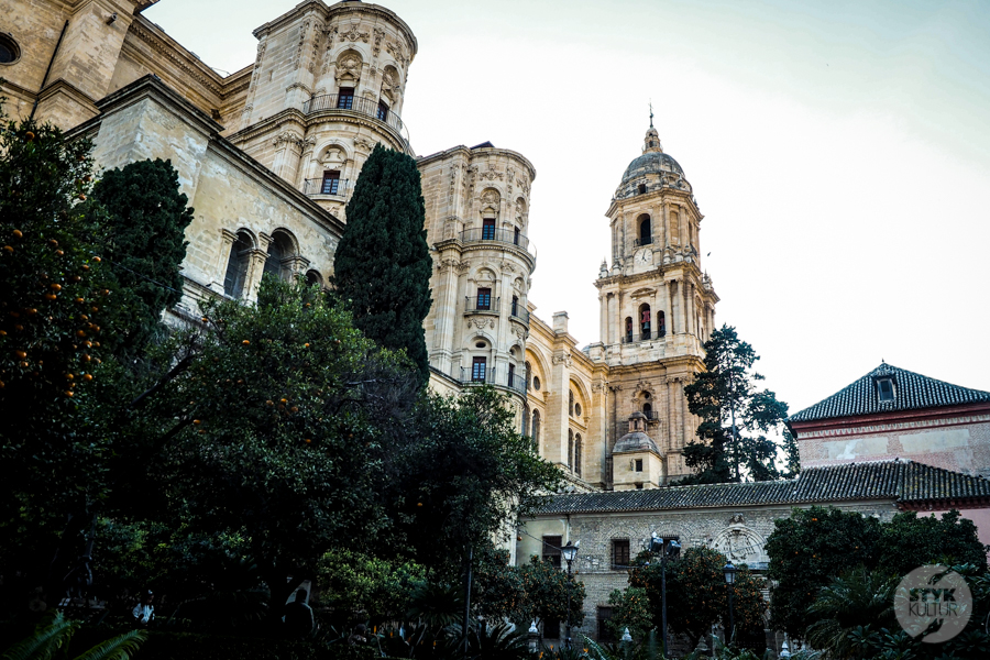 Malaga Hiszpania 26 Co warto zobaczyć w Maladze? 9 największych atrakcji hiszpańskiego miasta