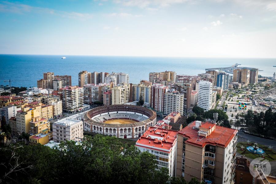 Malaga Hiszpania 35 1 Co warto zobaczyć w Maladze? 9 największych atrakcji hiszpańskiego miasta
