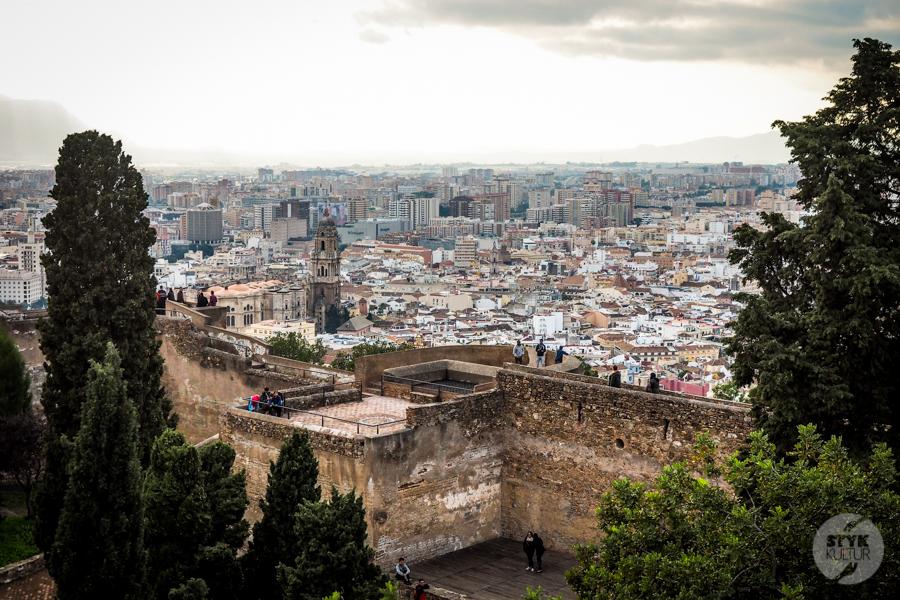 Malaga Hiszpania 42 Co warto zobaczyć w Maladze? 9 największych atrakcji hiszpańskiego miasta