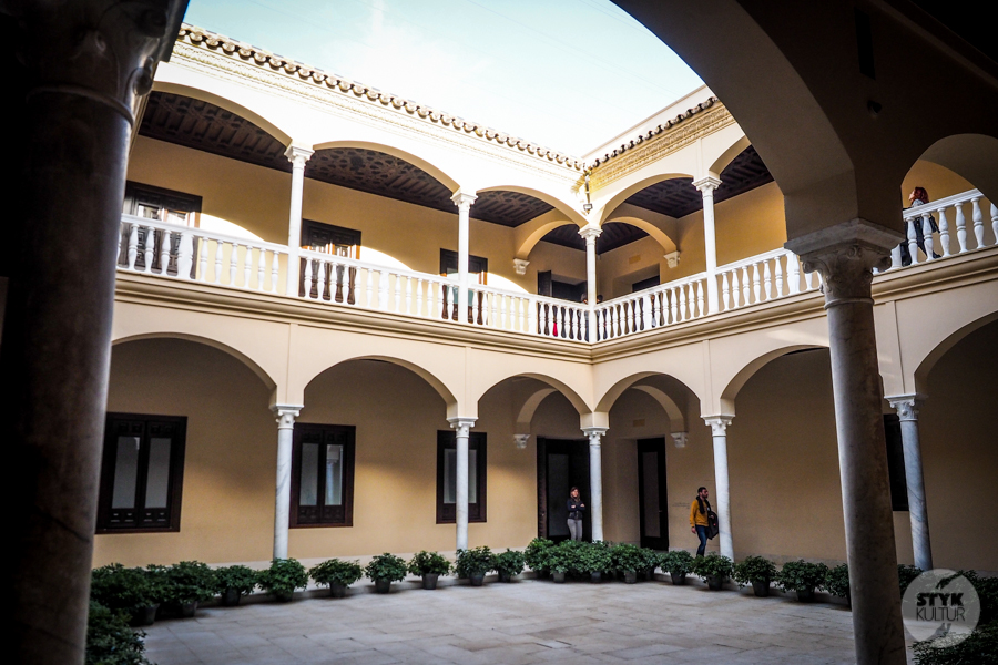 Malaga Hiszpania 52 Co warto zobaczyć w Maladze? 9 największych atrakcji hiszpańskiego miasta