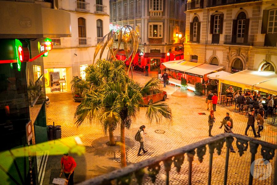 Malaga Hiszpania 53 Co warto zobaczyć w Maladze? 9 największych atrakcji hiszpańskiego miasta