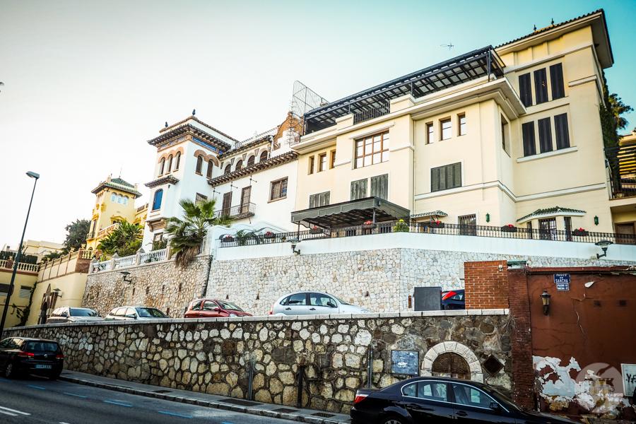 Malaga Hiszpania 55 Co warto zobaczyć w Maladze? 9 największych atrakcji hiszpańskiego miasta