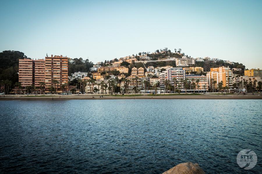 Malaga Hiszpania 57 Co warto zobaczyć w Maladze? 9 największych atrakcji hiszpańskiego miasta