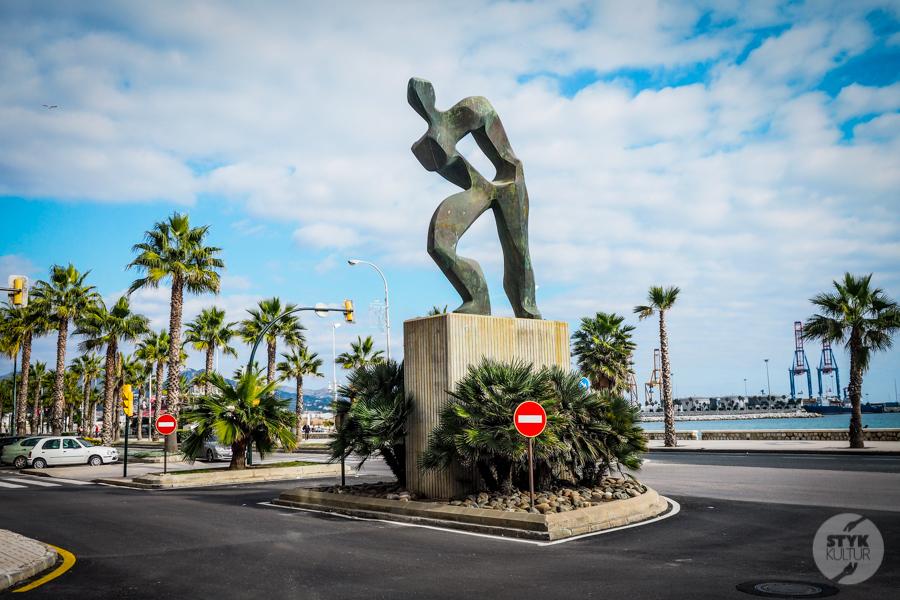 Malaga Hiszpania 6 Co warto zobaczyć w Maladze? 9 największych atrakcji hiszpańskiego miasta